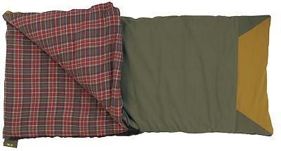 Eureka!  Centerfire (-)10-Degree Rectangular Sleeping Bag, Outdoor Stuffs