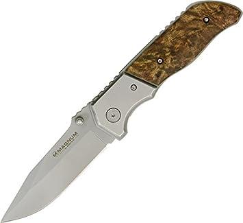 Нож boker magnum satin elegance 440a нож складной buck folding hunter b0110gys