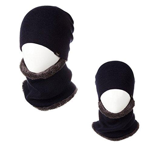 punto Black clásico de deporte cómodo masculino Black casual libre Color al aire engrosamiento de moda Sombrero caliente TXv8qAaxwx