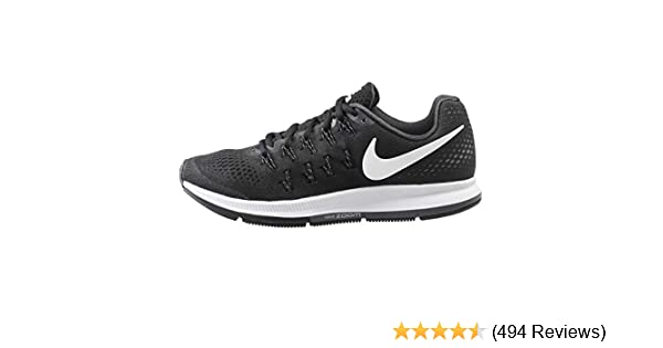 pretty nice aa50a 74715 Amazon.com  Nike Womens Air Zoom Pegasus 33  Running