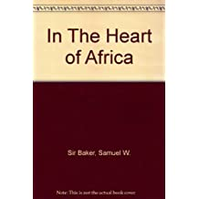 In the heart of Africa, (Standard library)