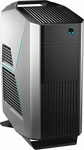 Alienware - Aurora R7 Desktop - Intel Core i7 - 16GB RAM - NVIDIA GeForce GTX 1080 - 2TB Hard Drive