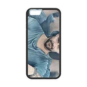 iPhone 6 Plus 5.5 Inch Cell Phone Case Black Ricky Martin