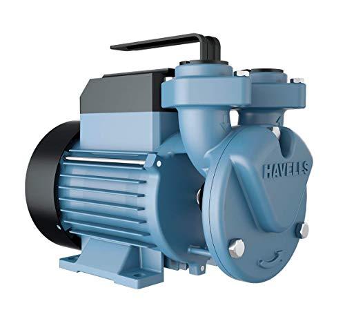 Havells Self Priming Hi-Flow HS-2 Monoblock Pump 0.37Kw/ 0.5HP