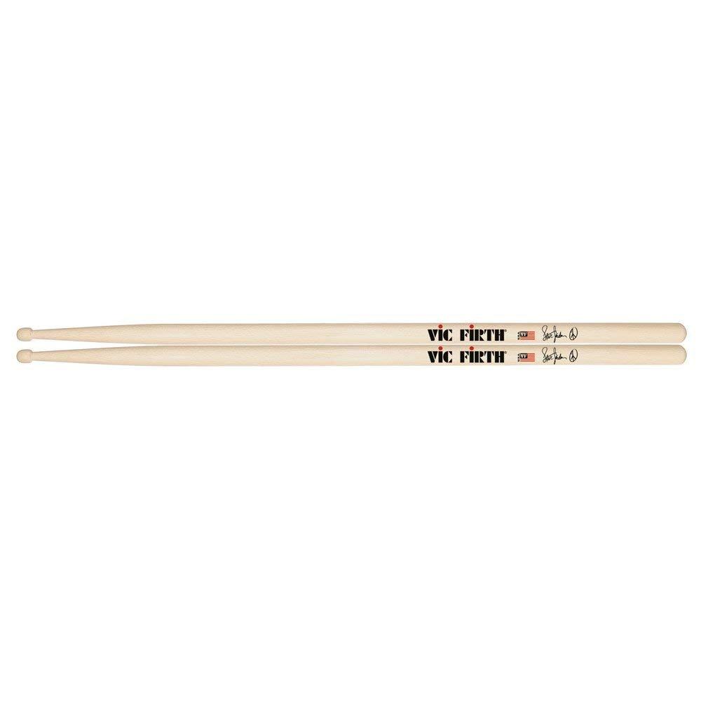 Promark Japanese Shira Kashi White Oak 5A Nylon Single pair PW5AN
