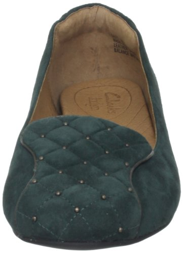 Clarks Valley Isle Piso Teal