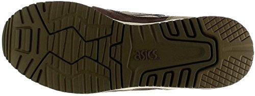 Asics Mens Gel-lyte Iii Fashion Sneaker Sabbia / Sabbia