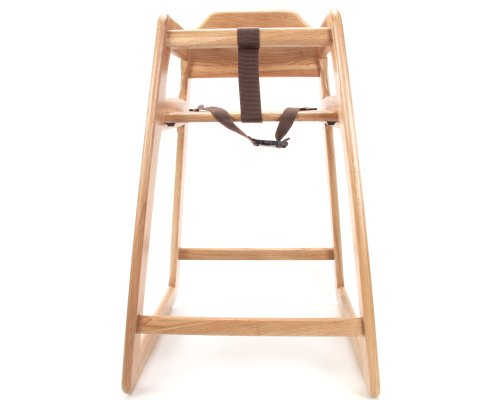 OLD DOMINION WOOD -1 S High Chair
