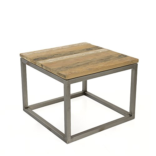 Padma's Plantation SLM06 Butlers Tables/TV Trays, Natural by Padma'S Plantation