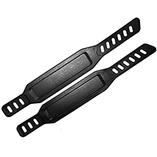 One-Pair-Pedal-Strap-Universal-Excersise-Bike-Bicycle-Cycle-Home-Gym-Life-Cycle