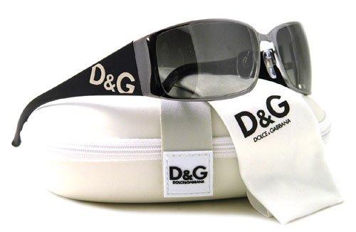 29d05d1e434d DOLCE GABBANA D G SUNGLASSES 6010 BLACK  Amazon.co.uk  Clothing