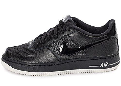 Nike Boys Air Force 1 LV8 (GS) Athletic Shoes (5 M US Big Kid, ()