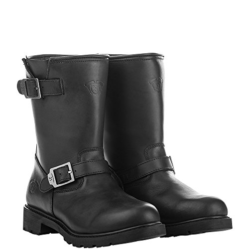 Engineer Motorcycle Boots - 6