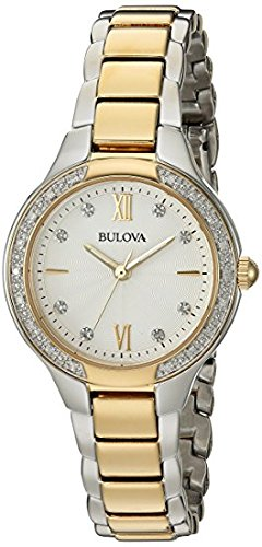 bulova-womens-quartz-stainless-steel-casual-watch-colortwo-tone-model-98r221