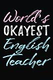 World's Okayest English Teacher: Teacher Journal