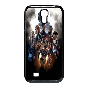 High Quality Phone Case For SamSung Galaxy S4 Case -Avengers Age of Ultron-LiuWeiTing Store Case 14