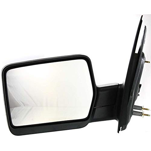 Mirror For 2004-2008 Ford F-150 Driver Side ()