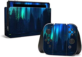 product image for Song of The Sky - Decal Sticker Wrap - Compatible with Nintendo Switch
