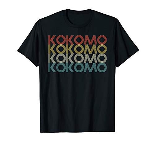 Kokomo City Vintage Color T Shirt]()