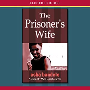 The Prisoner's Wife Audiobook