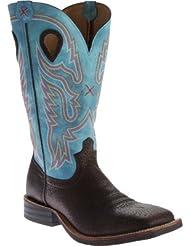 Twisted X Mens Ruff Stock Boot