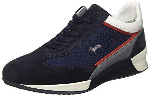 Harmont & Blaine Herren Sneaker Blu (blu Scuro)