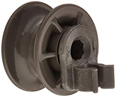 This is a genuine replacement part. The model number and name for the following item is: Dish rack Roller Assembly 4581DD3002A LG axle roller shaft wheel. The most common reason for replacing the upper dish rack rollers are when the dish rack...