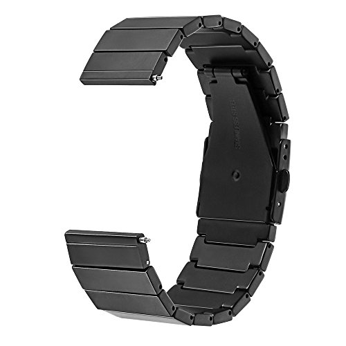 Gear S3 Frontier Band / Classic Watch Band,VIGOSS Lux Sol...