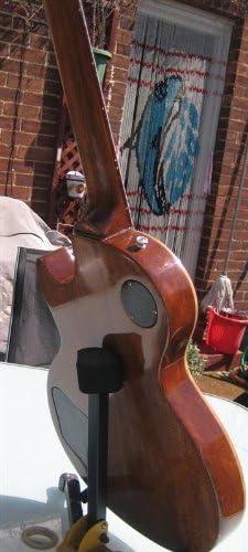 dartfords mate transparente de nitrocelulosa para guitarra ...