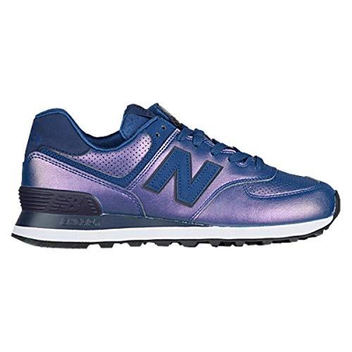 (ニューバランス) New Balance レディース ランニング?ウォーキング シューズ?靴 574 Classic [並行輸入品]