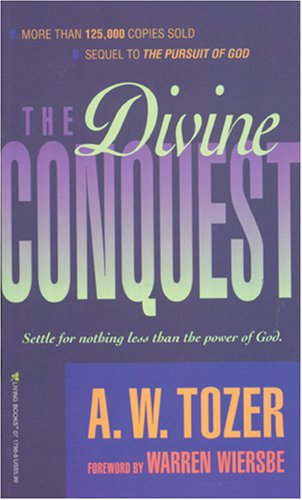 Download The Divine Conquest pdf