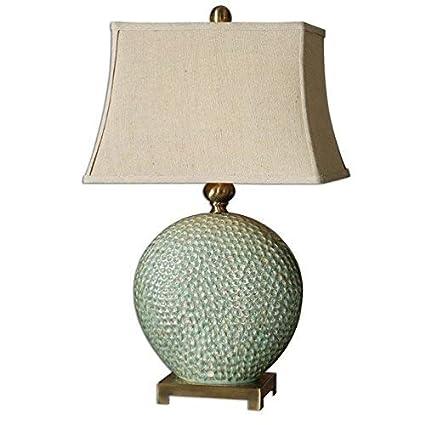 463e554cd1d Uttermost 26807 Destin Lamp