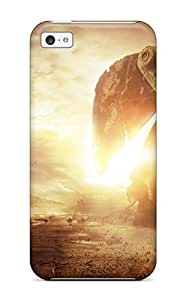 XiFu*MeiHigh-end Case Cover Protector For ipod touch 5(2014 Mad Max Game)XiFu*Mei