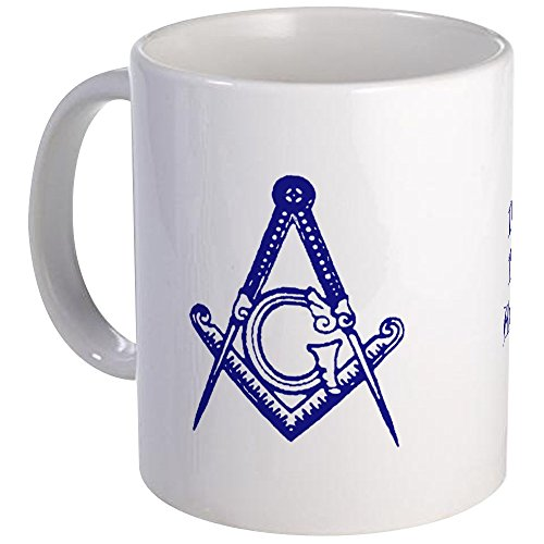 CafePress - Yes, I'm A Freemason... - Unique Coffee Mug, 11oz Coffee Cup (Freemason Coffee Cup compare prices)