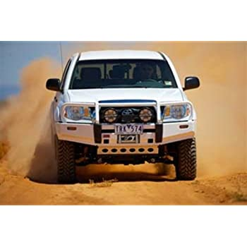 ARB 3423030 Winch Compatible Bull Bar