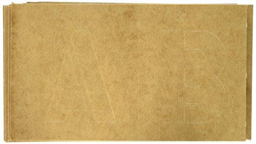 Pro Art PRO-3010-2 Painting Stencil Set, (Print Large Letters)