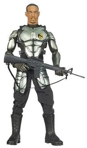 G.I. Joe The rise of Cobra Wallace Ripcord Weems Reactive Impact Armor