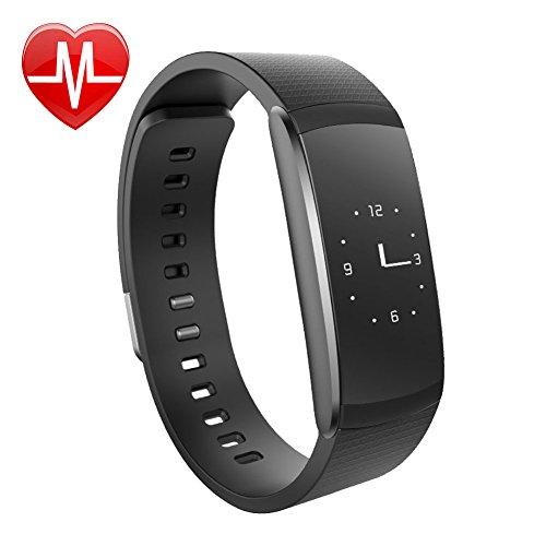 iWOWNfit Bluetooth Waterproof Bracelet Smartphone product image