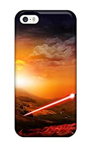 Cute High Quality Iphone 5/5s Star Wars Case