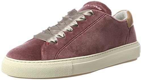 Rot Rose 70714053501603 Sneaker Trainers O'Polo Women's Marc wEYtnqXnP