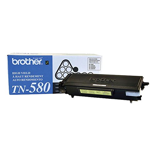 Brother DCP-8060 Black Original Toner High Yield (7,000 Yield) (Printer Brother Dcp 8060 Multifunction)