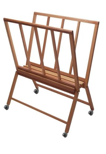 Mabef Mbm-40 Giant Print Rack by Mabef
