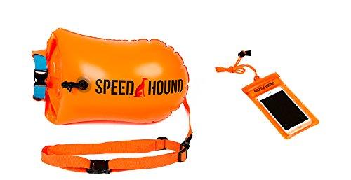 Speed Hound Swim Buoy