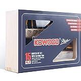 KOWOOD 15 Plus Router Bits Set. Essential