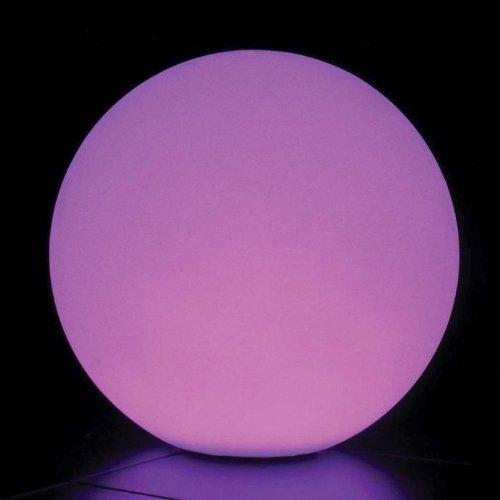 &Quot;The Ellipsis Led Illuminated Floating Ball