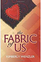 The Fabric of Us Paperback
