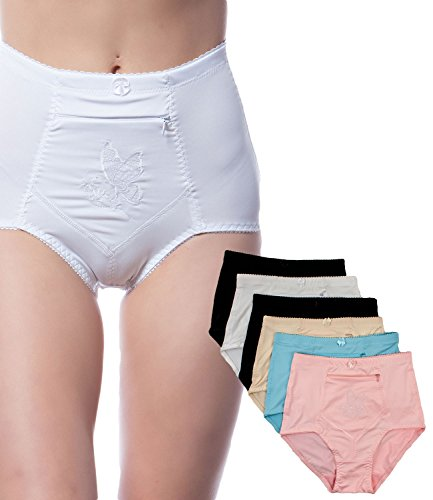 a4de31fee3b9 We Analyzed 3,178 Reviews To Find THE BEST Women Underwear With Pockets