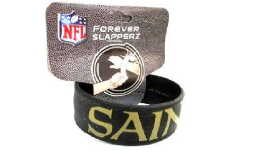 New Orleans Saints Team Slap Bandz