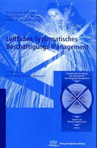 Leitfaden Systematisches Beschäftigungs-Management