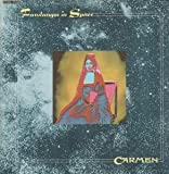 fandangos in space LP